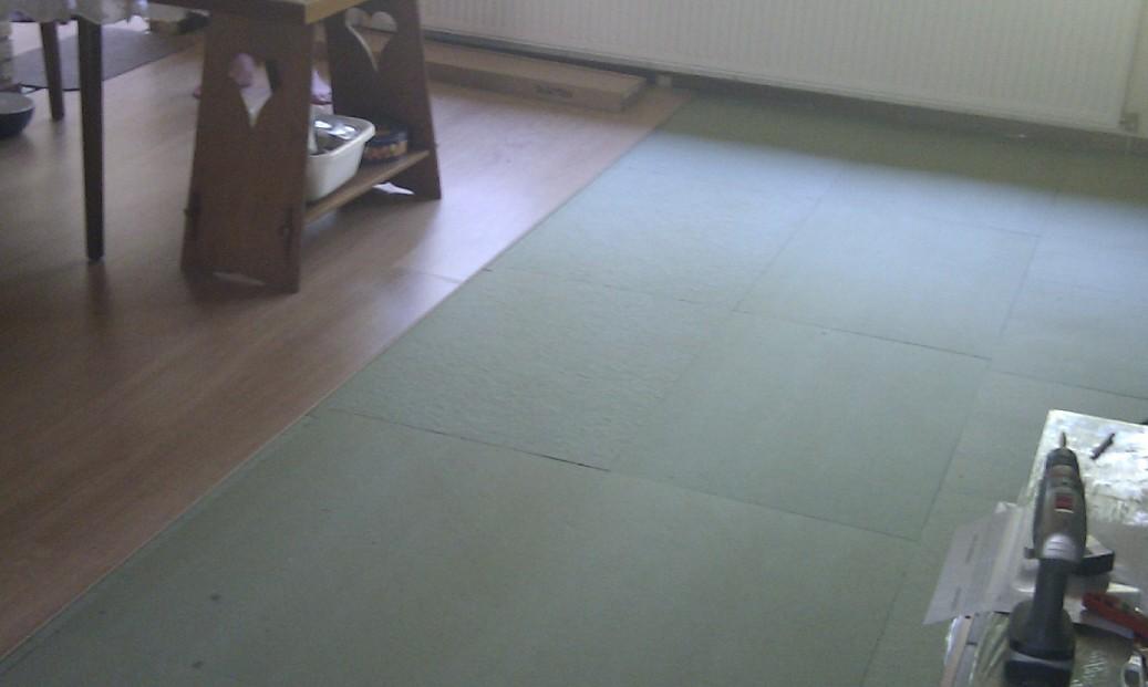 Foto s van vloeren en laminaat